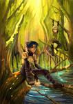Sasuke and Naruto