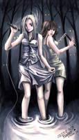 Final Fantasy VIII-kiriban- by nanami-yuki
