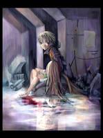 Suffering in Silence by nanami-yuki