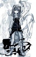 Immortal by nanami-yuki