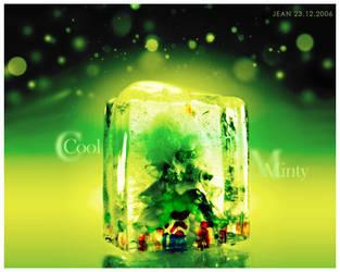 Magic Mint by dyoselin