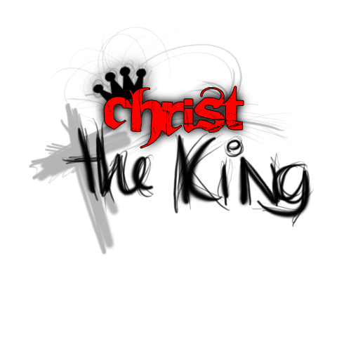 Christ the King by fivecoat