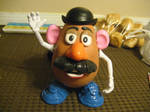Mr. Potato Head Custom 'Final'