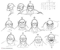 References: Ice Ogres