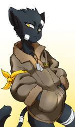 Airborne Panther