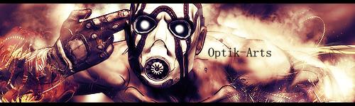 Boderlands by optik-arts