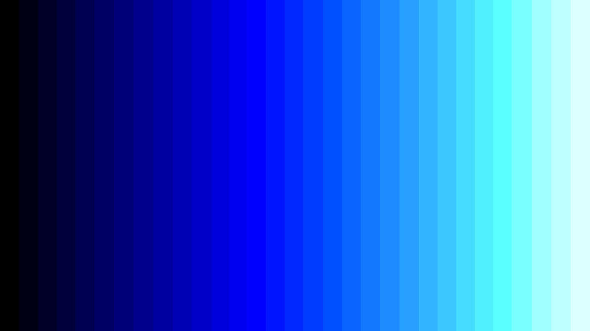 blue colour gradient wallpaperfrostyvamp on deviantart