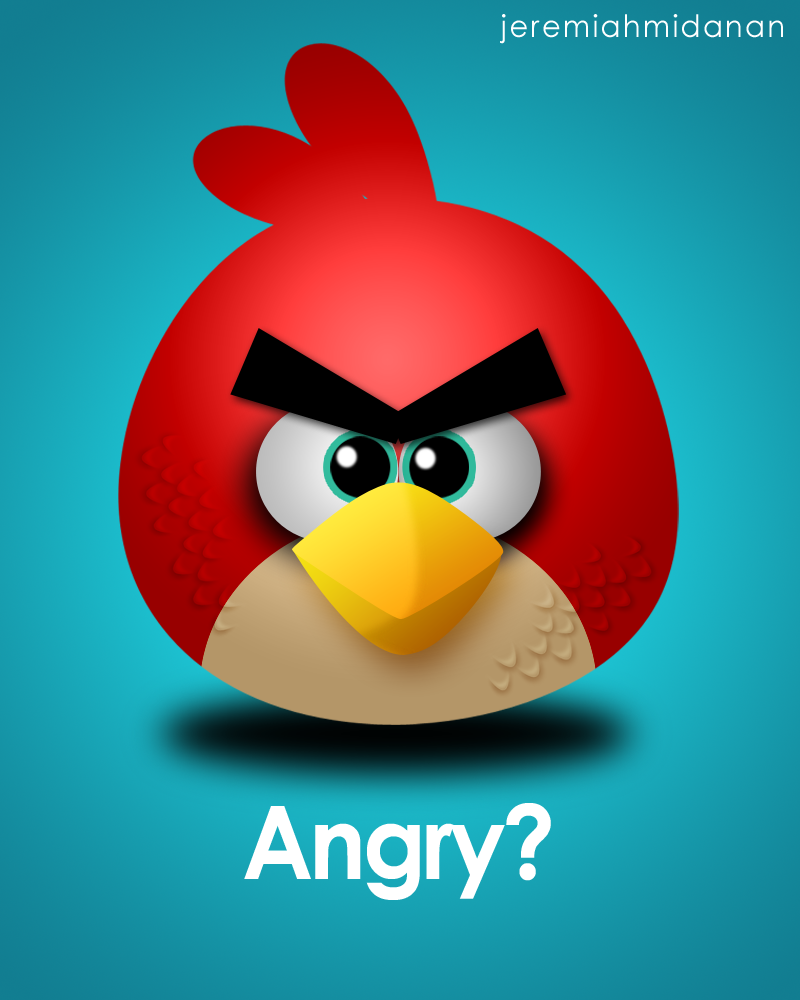 angry birds red female - photo #19