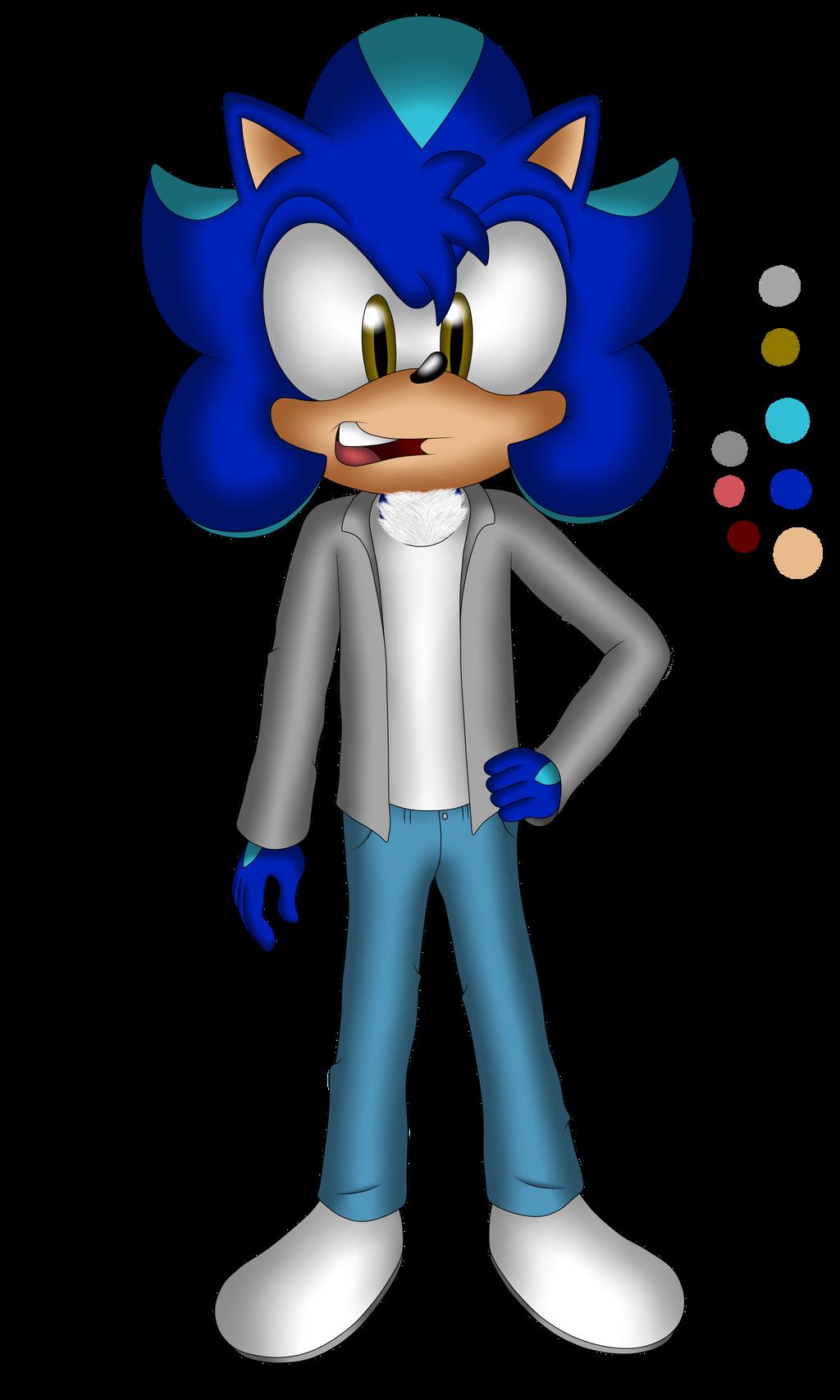 StefanTheHedgehog's Profile Picture
