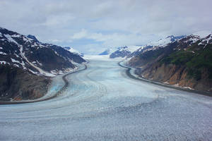 Glacier 3 by landkeks-stock