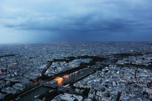 Stuff from Paris 2 by landkeks-stock