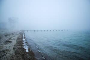 Fog 2 by landkeks-stock