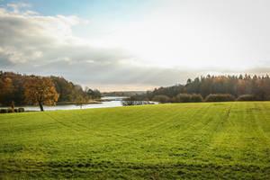 Meadow 4 by landkeks-stock