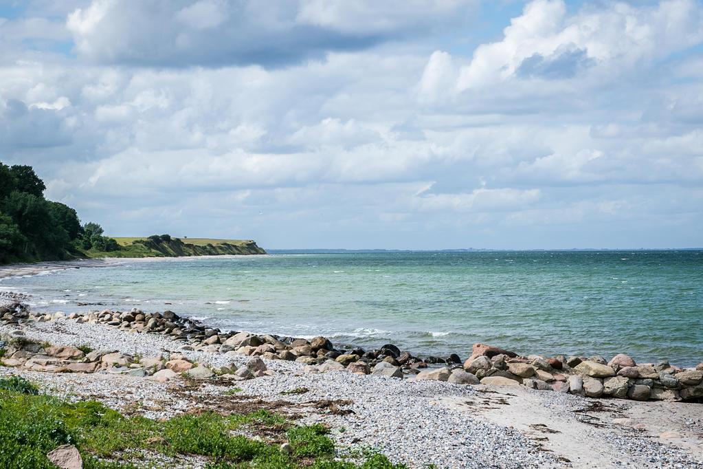 Beach 3 by landkeks-stock