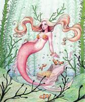 Contest Entry for Scarlett-Aimpyh by fuzzybeargirl