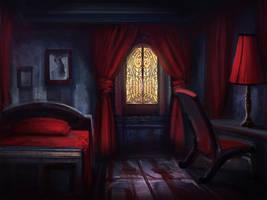 Blood Dorm
