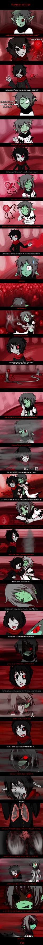 Helmy vs. Fefin by viralremix