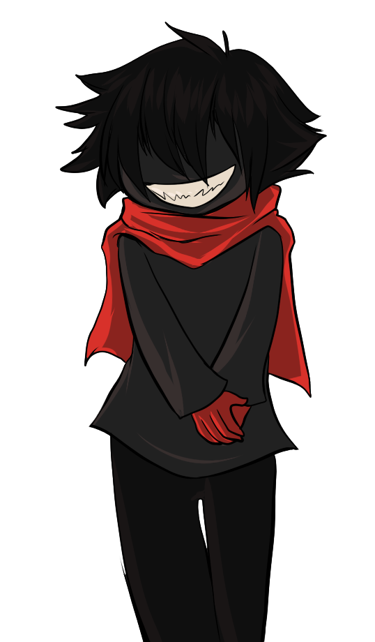 MDrake's Scarf Humanized by viralremix
