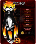 OW: Samhain
