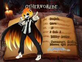 OW: Samhain Y3 by viralremix