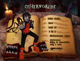 OW: Drake Moritz Y2 by viralremix