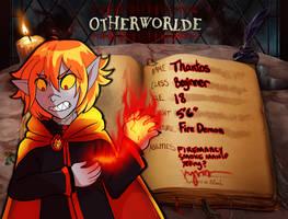 OW | Thantos