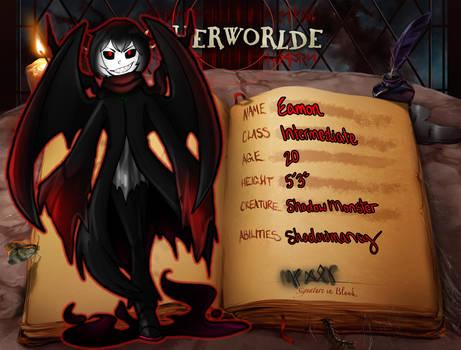 OW: Eamon (Y3)