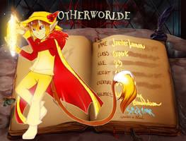 OW: Jaxster Lumin (Y4)