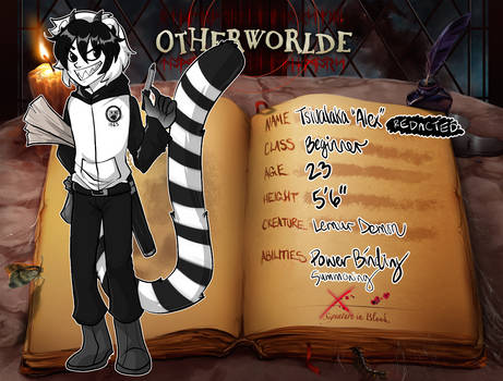 OW: Alex