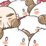 Poro and Poro and..wth?!