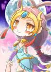 Lunar Revel Diana