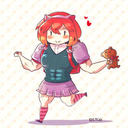 Annie (tank)