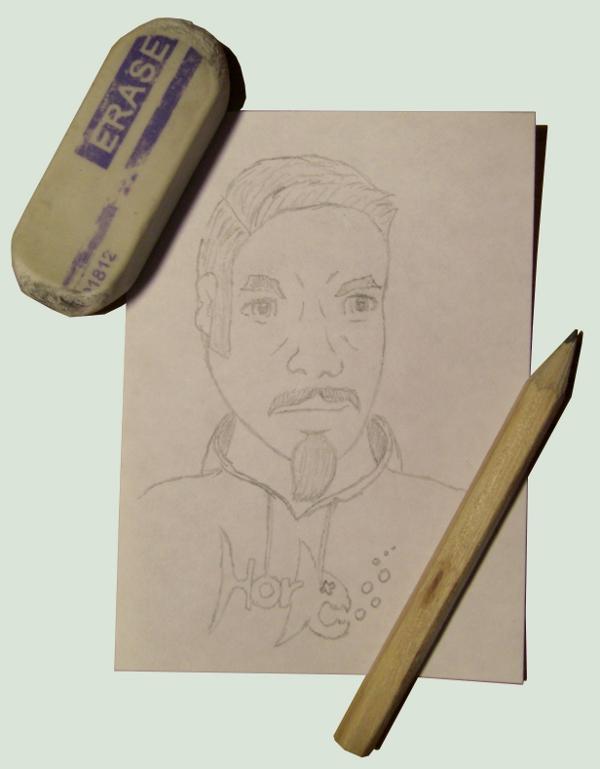 Horex's Profile Picture