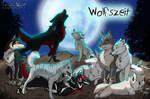 Wolfszeit Gruppenbild
