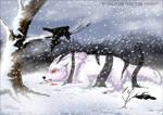 Polarwolf commi 2013 mini by rukifox