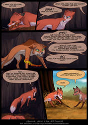 Hunted K1 P08 - english by RukiFox