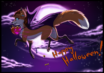 I Bring Candy - Happy Halloween 2020