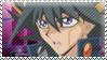 Yusei stamp