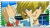 Joey stamp by KisaraAkiRyu