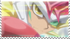 Yuma stamp by KisaraAkiRyu