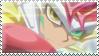 Yuma stamp by KisaraAkiRyu