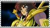 Dohko stamp by KisaraAkiRyu