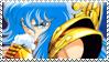 Afrodita stamp by KisaraAkiRyu