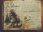 The Undead - Journal 3 Gravity Falls
