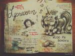 Leprecorn - Journal 3 Gravity Falls