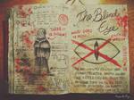 The Blind Eye - Journal 3 Gravity Falls
