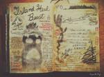 Island Head Beast - Journal 3 Gravity Falls