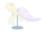 :Commission: Ophelia Vio's Gala gown by Angelea-Phoenix