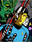 Star Trek Into Darkness: Poster Revamp