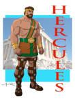 HAS: HERCULES